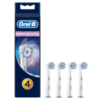 Насадки Oral-B Sensi Ultrathin 4 Шт
