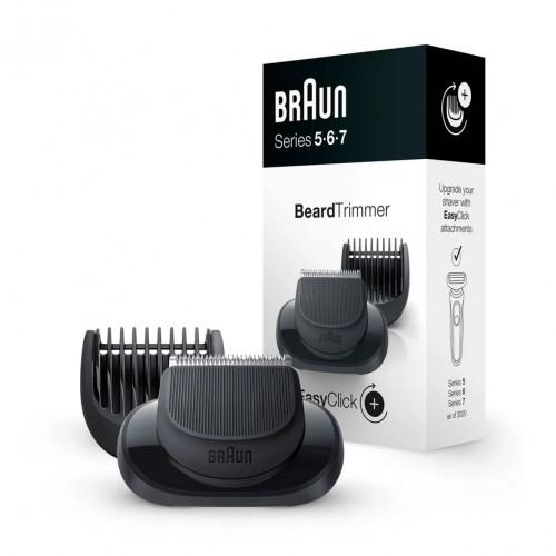 Насадка-триммер EasyClick для электробритв Braun Series 5, 6, 7