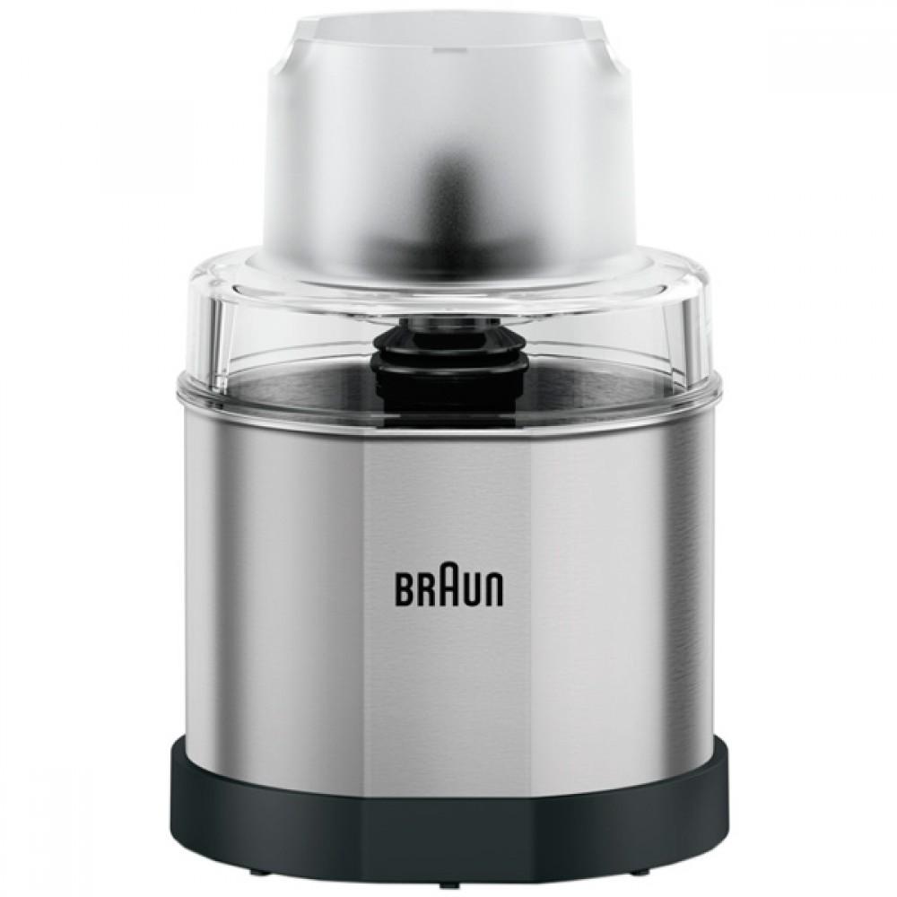 Погружной блендер Braun Multiquick 9 MQ9038X