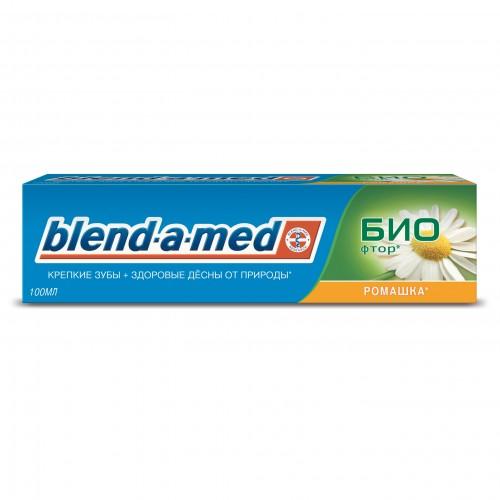 Зубная паста BLEND-A-MED Ромашка 100мл