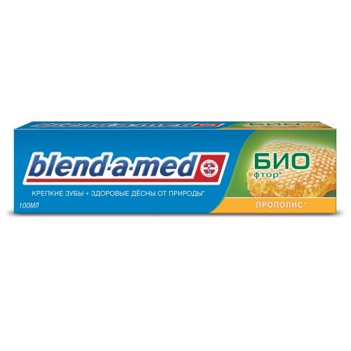 Зубная паста BLEND-A-MED Прополис 100мл