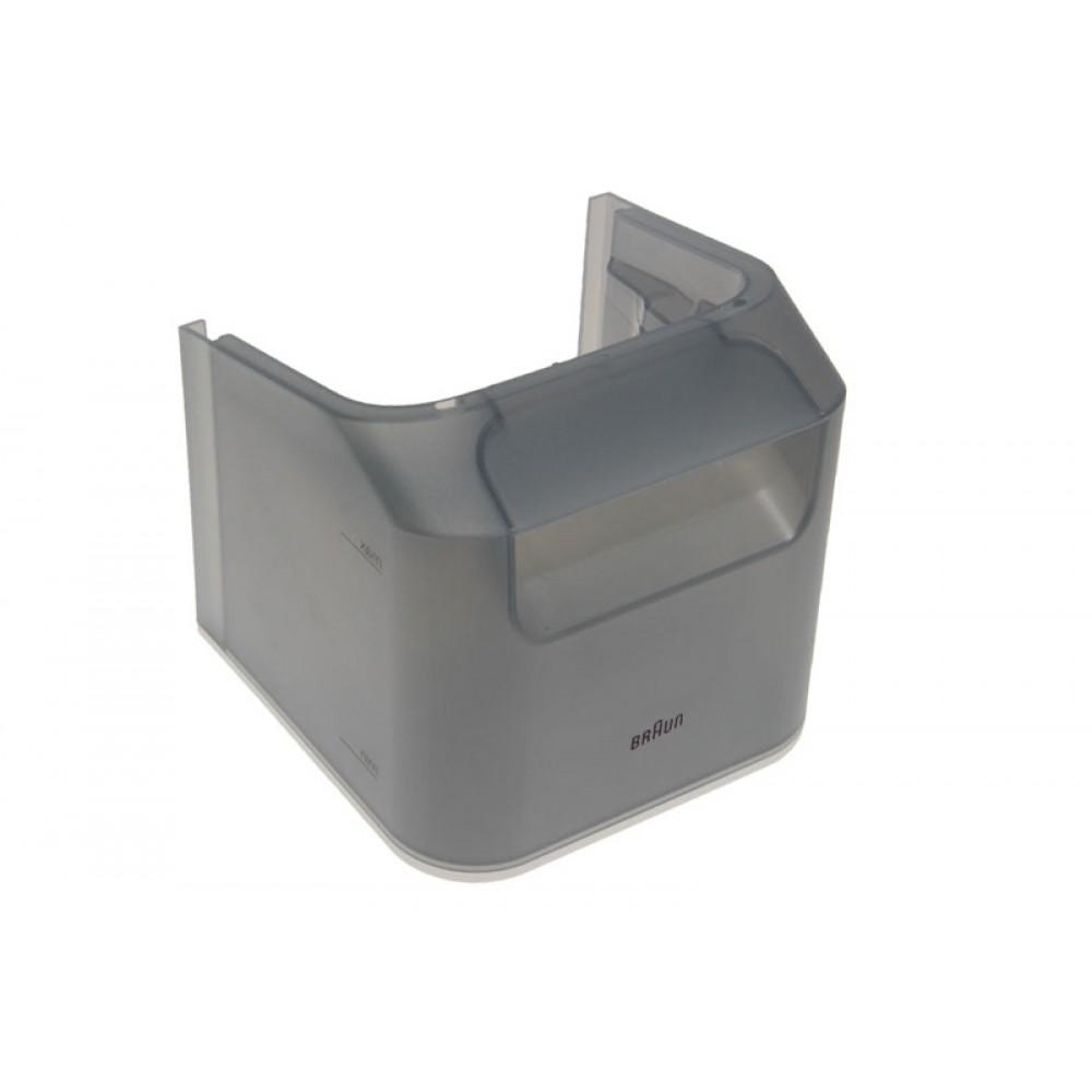 Резервуар для воды для парогенератора Braun IS7055WH, IS7143WH