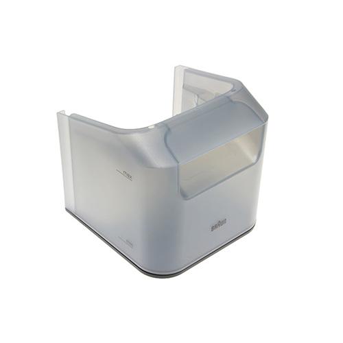 Резервуар для воды для парогенератора Braun IS7156BK