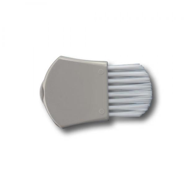 Щетка для чистки эпилятора /женской бритвы Braun фото