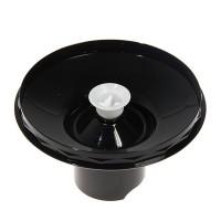 Редуктор чаши блендеров Braun CA/BC (500/1000 мл) Черный