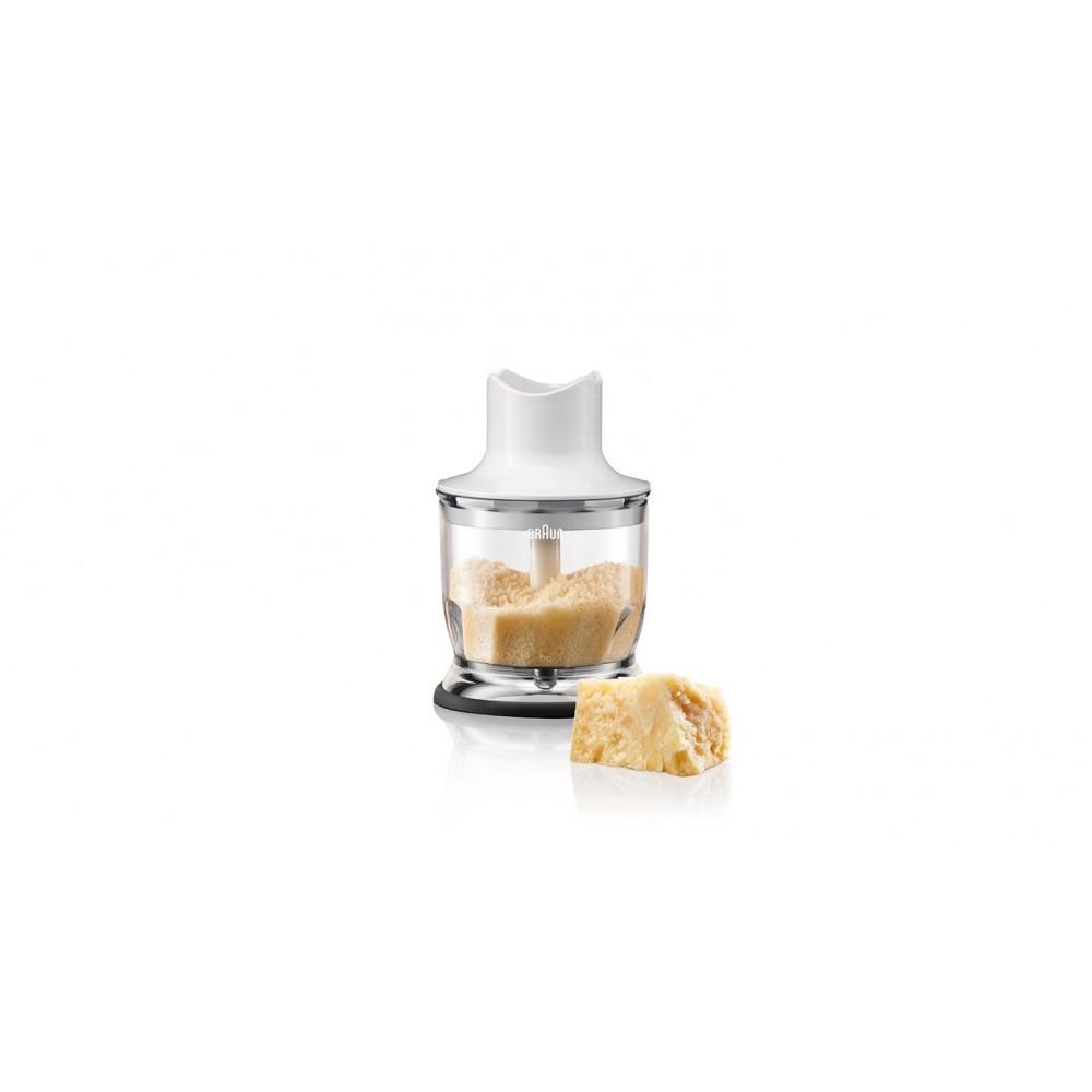 Погружной блендер Braun Multiquick 5 Vario MQ5020 Pasta