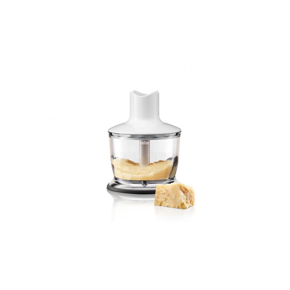 Погружной блендер Braun Multiquick 5 Vario MQ5037 Sauce+