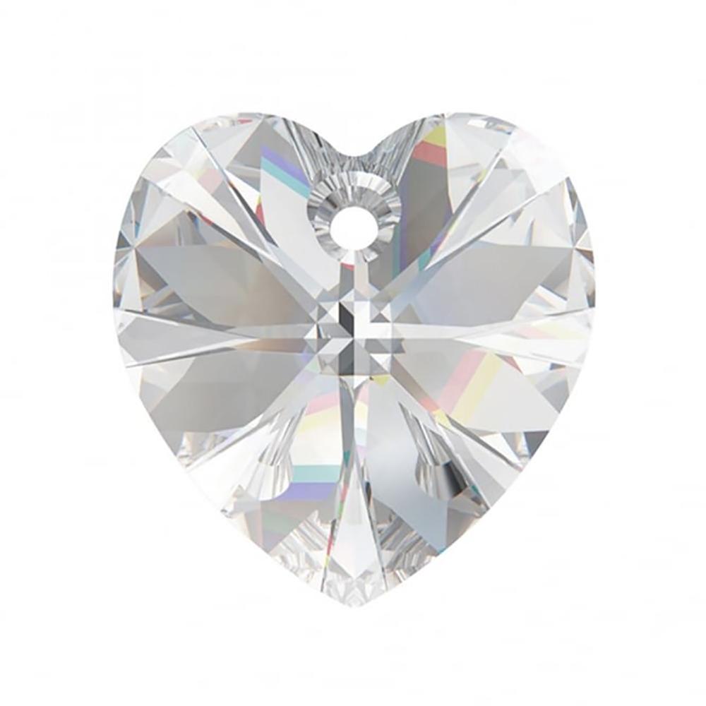 Браслет с кристаллом Swarovski