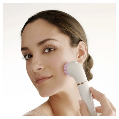 Прибор для ухода за лицом Braun FaceSpa Pro 921