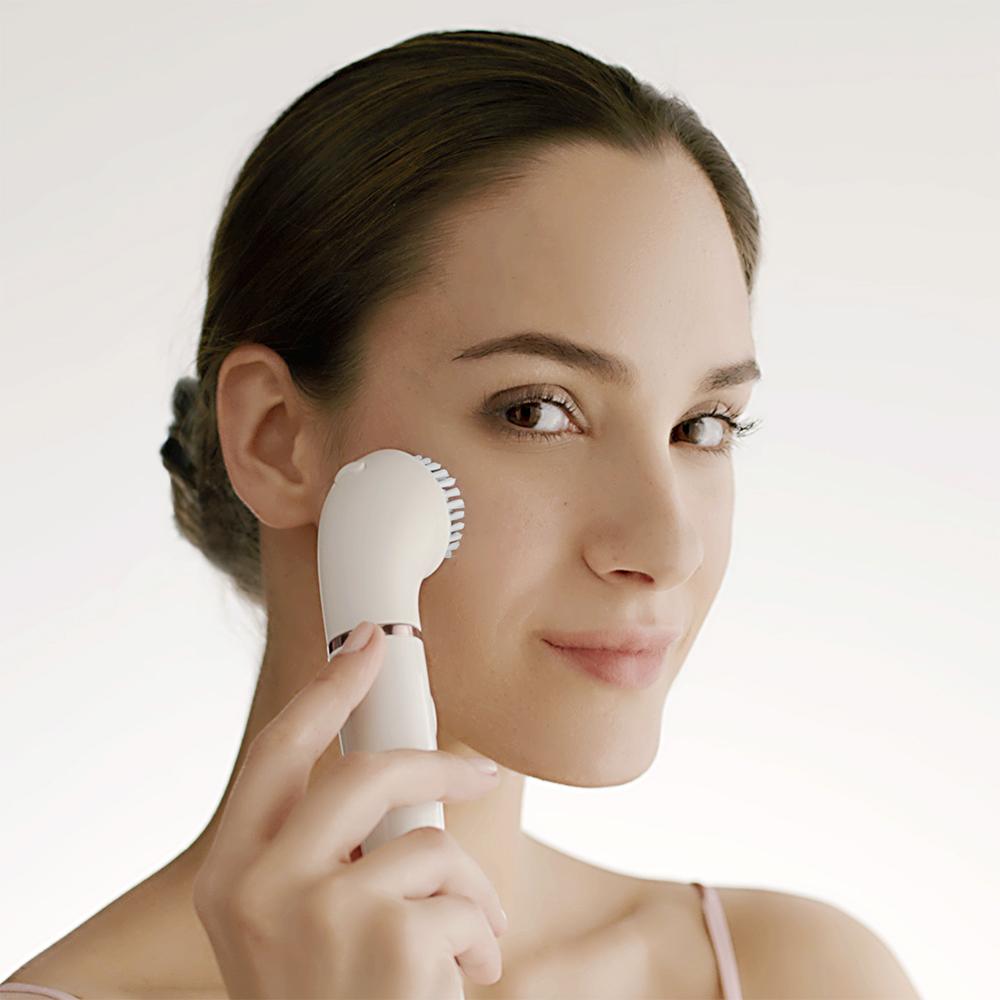 Эпилятор для лица Braun FaceSpa Pro 911