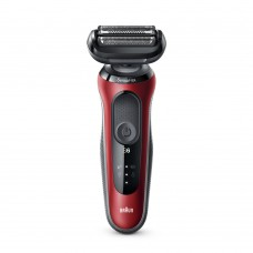 Электробритва Braun Series 6 60-R1000s Red