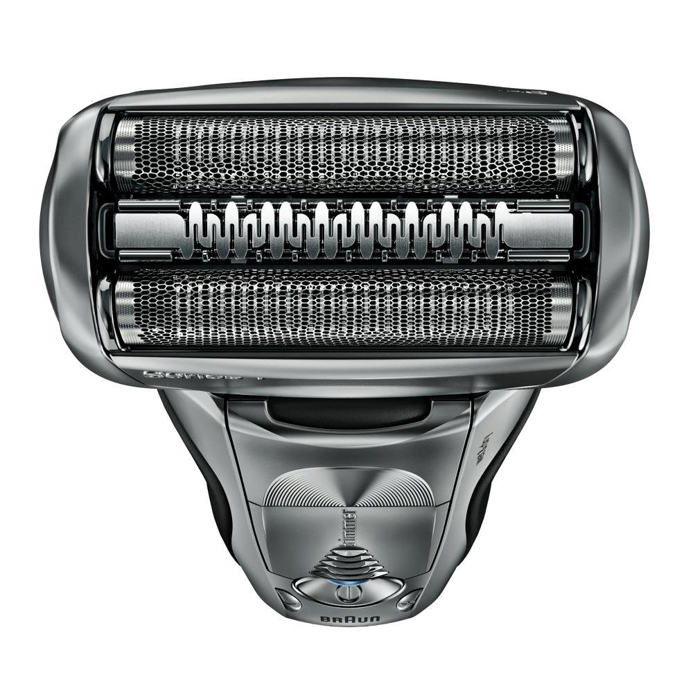 Электробритва Braun Series 7 7893s + Электрическая зубная щетка Oral-B PRO 500 Cross Action D16.513.U