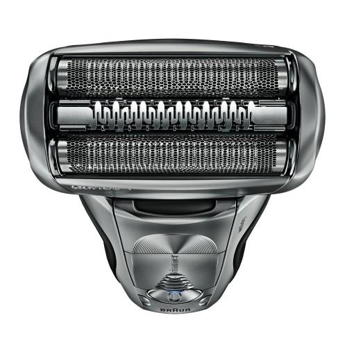Электробритва Braun Series 7 7893s + Электрическая зубная щетка Oral-B PRO 500 CrossAction D16.513.U