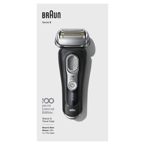 Электробритва Braun Series 9 Max Braun 100 Years Юбилейная cерия
