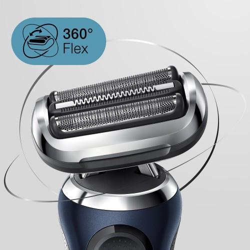 Электробритва Braun Series 7 70-B7850cc Blue