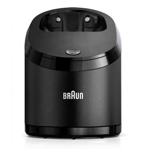 Станция очистки и подзарядки Clean&Charge для бритв Braun Series 9-3