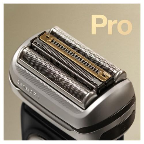 Электробритва Braun Series 9 Pro 9470cc со станцией SmartCare и футляром PowerCase