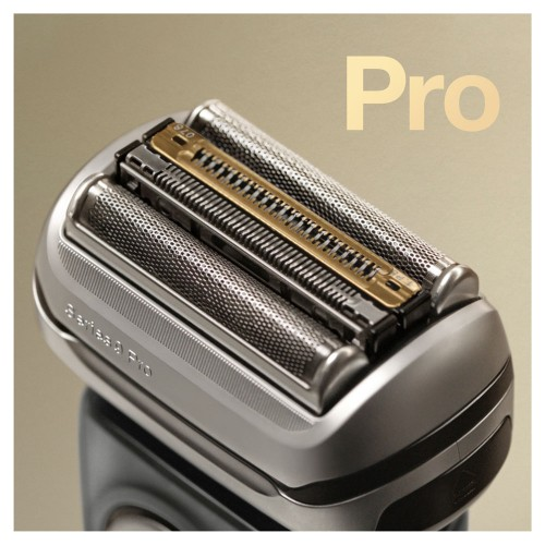 Электробритва Braun Series 9 Pro 9475cc со станцией SmartCare и футляром PowerCase