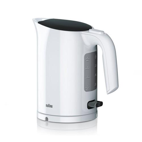 Чайник Braun PurEase WK3000 белый