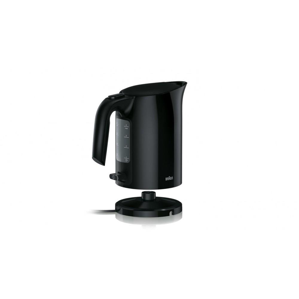 Чайник Braun PurEase WK3000 Black