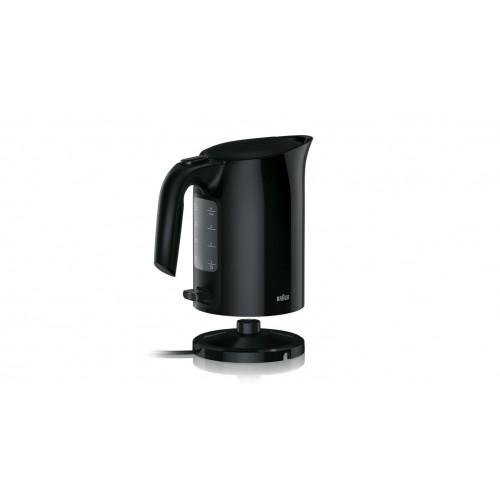 Чайник Braun PurEase WK3000 черный