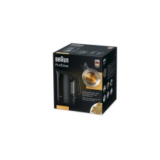 Чайник Braun PurEase WK3000 Black