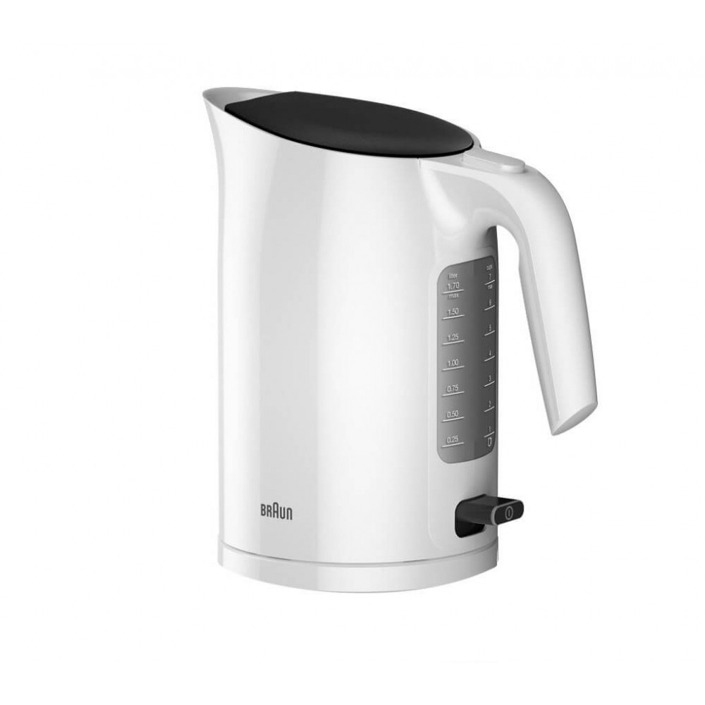 Чайник Braun PurEase WK3100 WH