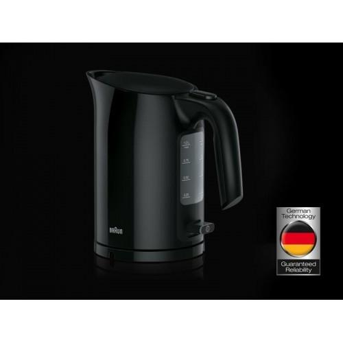 Чайник Braun PurEase WK3110 черный