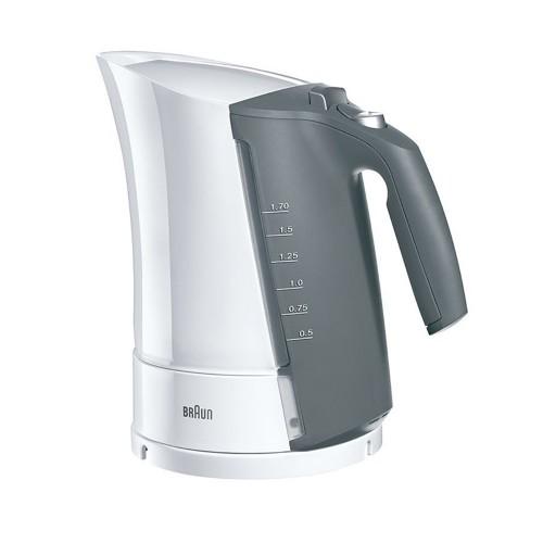 Чайник Braun Multiquick 5 WK500 белый