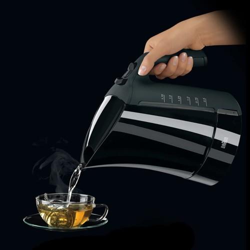 Чайник Braun Multiquick 5 WK500 черный