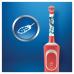 Детская электрическая зубная щетка Oral-B Vitality Kids StarWars D100.433.2K