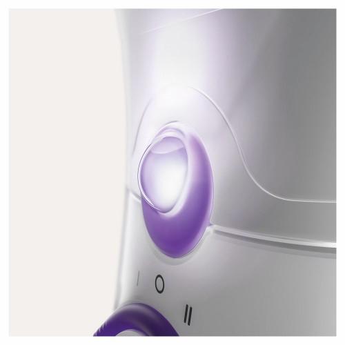 Эпилятор Braun Silk-epil 5 Series 5-825P White Purple