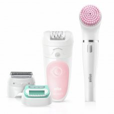 Эпилятор Braun Silk-epil 5 Beauty Set SES 5-875