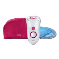 Эпилятор Braun Silk-epil 5 5185 Young Beauty