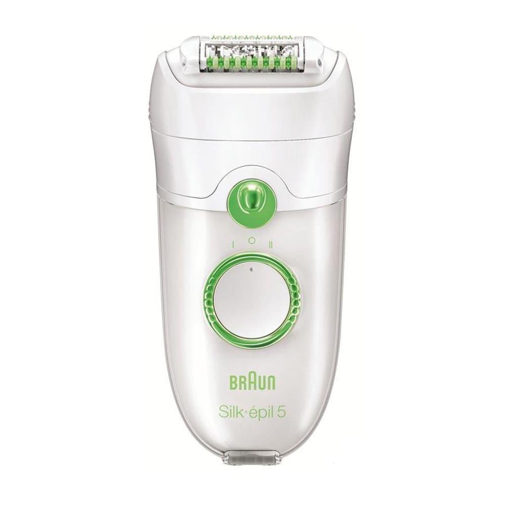 Эпилятор Braun Silk-epil 5 5580 Legs, body & face
