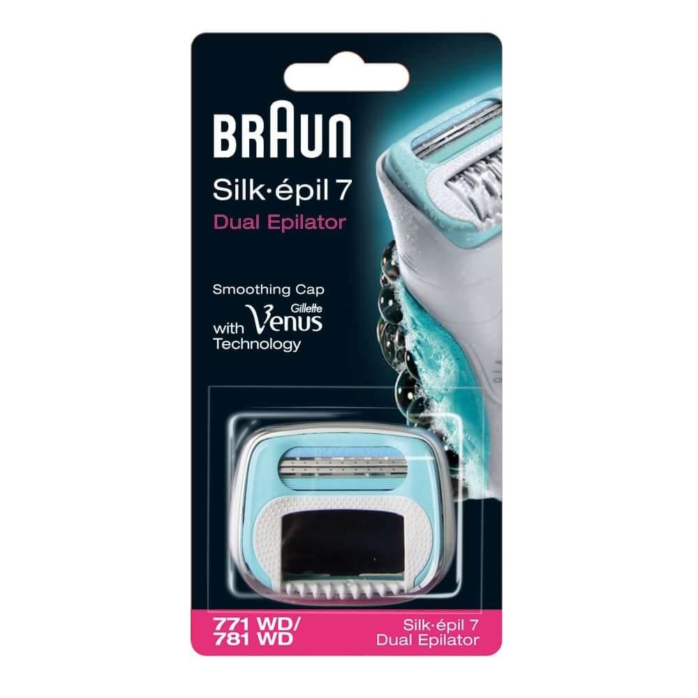 Эпилятор Braun Silk-epil 7 SkinSpa 7 - 959e