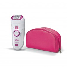 Эпилятор Braun Silk-epil 7 7175 Young Beauty