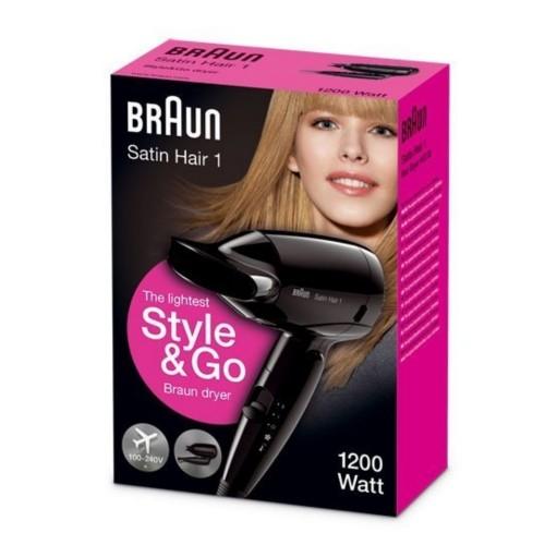 Фен Braun Satin Hair 1 Style&Go HD130