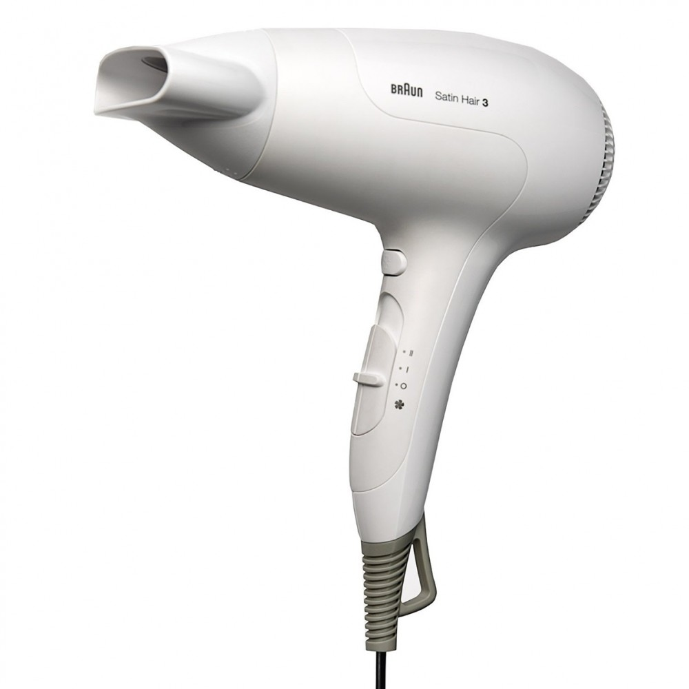 Фен Braun Satin Hair 3 HD380 PowerPerfection