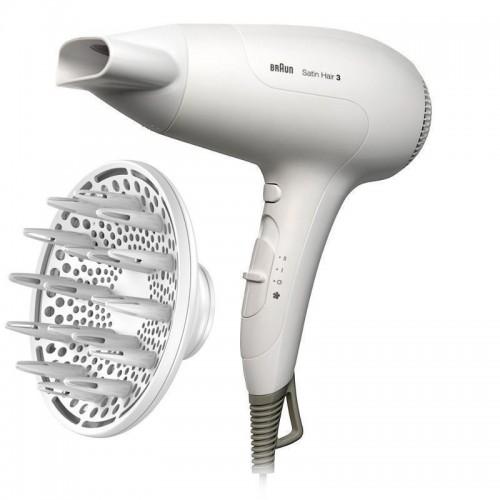 Фен Braun Satin Hair 3 PowerPerfection HD385