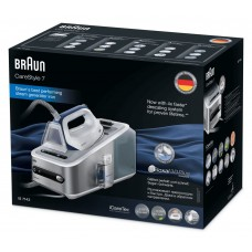 Парогенератор Braun Carestyle 7 IS7143