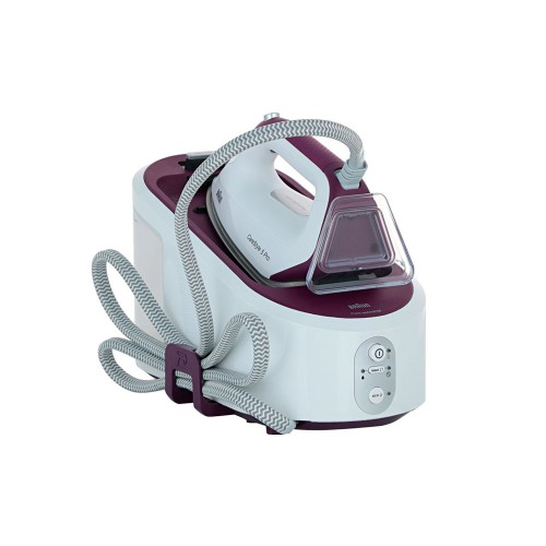 Парогенератор Braun CareStyle 5 IS5155 WH