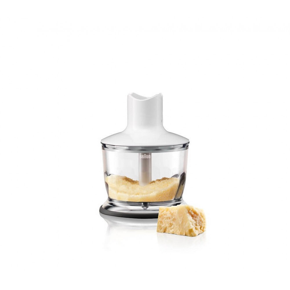 Погружной блендер Braun Multiquick 3 MQ3038 Spice +