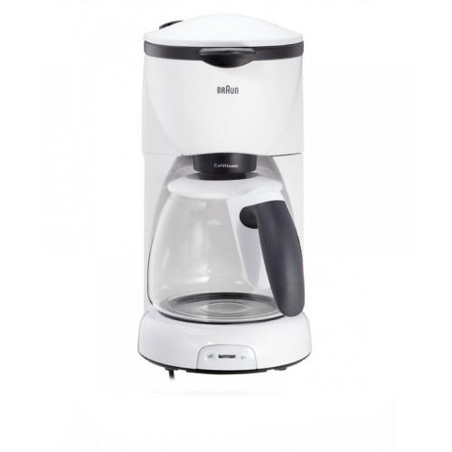 Braun капельная кофеварка kf 520 1 отзывы