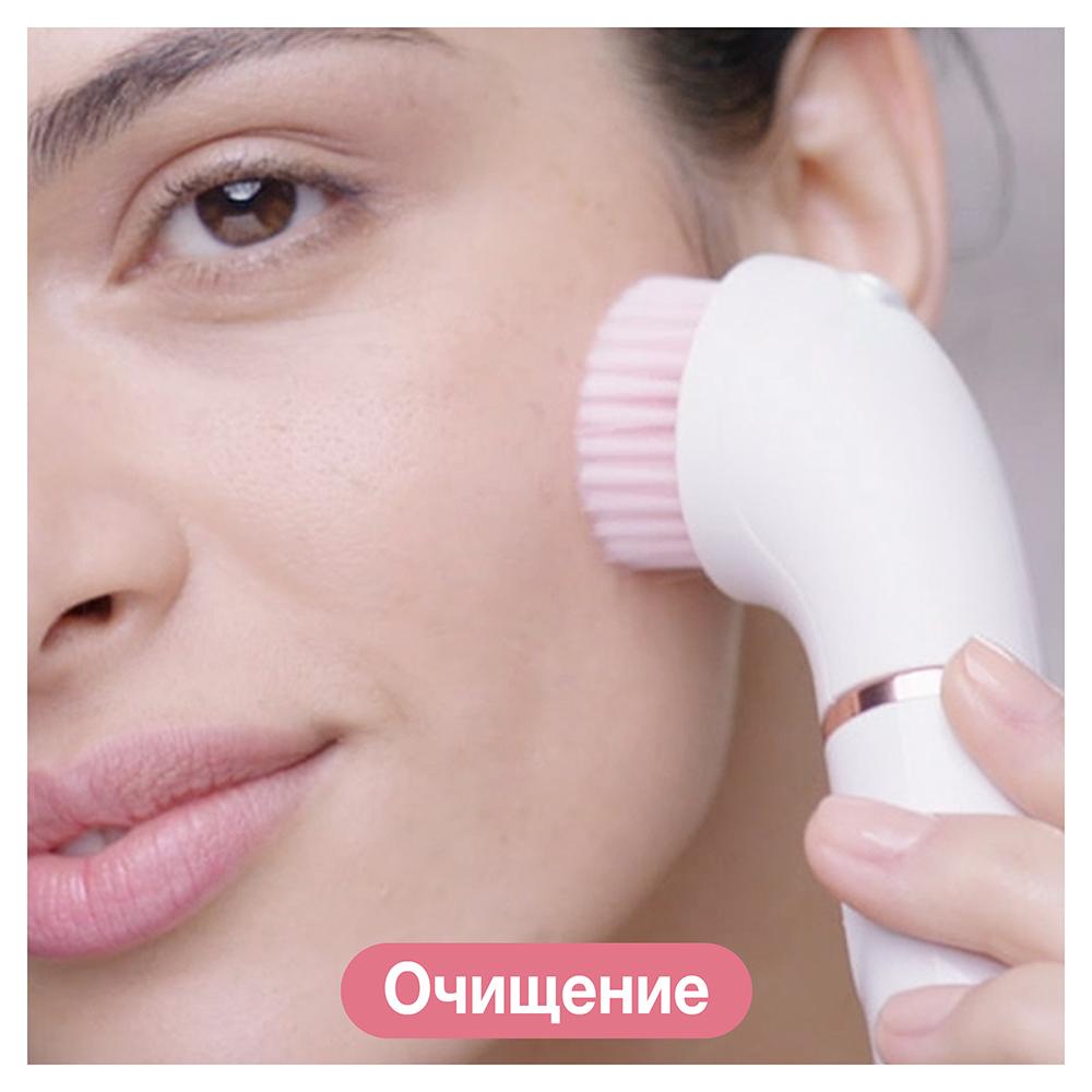 Набор для эпиляции и ухода за кожей Braun Silk-epil 5 Beauty Set SES 5-875