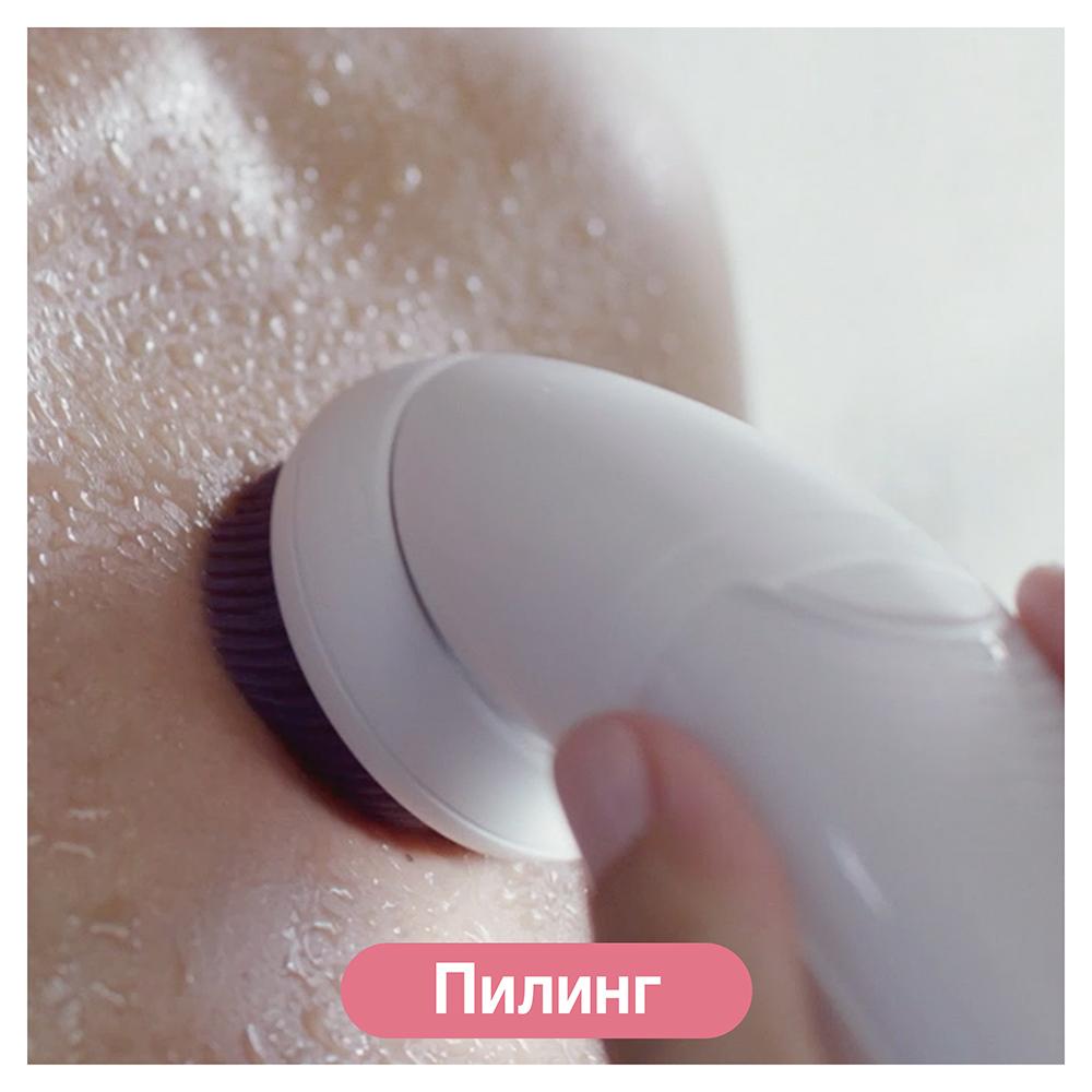 Набор для эпиляции и ухода за кожей Braun Silk-epil 7 Beauty Set SES 7-895