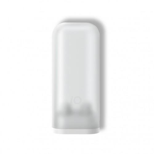 Футляр для насадок зубной щетки ORAL B серии iO, белый