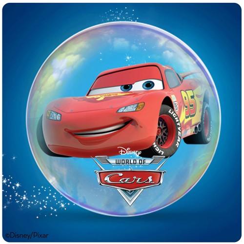 Детская электрическая зубная щетка Oral-B Vitality D14.513K Cars Kids + Паста