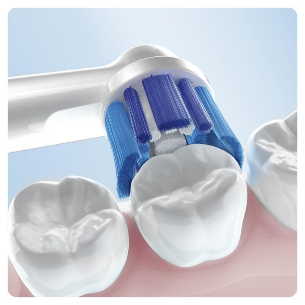 Насадка для зубных щеток Oral-B Precision Clean (2 шт) EB 20-2