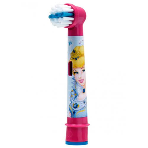 Насадка для зубных щеток Oral-B Stages Kids EB10 Принцессы (2 шт)
